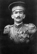King Danilo III