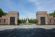 Second World War Monument