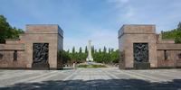 Second World War Monument