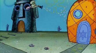 Sponge Bob season 01 episod 07b - Jellyfish Jam