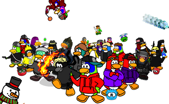 File:Wikipenguino's characters 2017.png