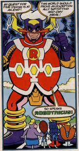 Robolactus
