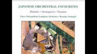 Ifukube - Japanese Rhapsody - Nocturne