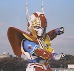Sailor Fighter Cosmos2