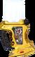KREA-Drago Knight Hunter Z Gashat