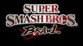 Target Smash!! - Super Smash Bros