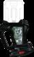 KREA-Drago Knight Hunter Z Gashat Prototype