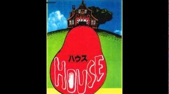 Hausu (House) Soundtrack 06 - A Letter in the Past