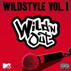 File:Various Artists Wild N Out Wildstyle Vol 1-front.jpg