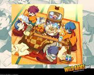 Wildarmsnetheroes