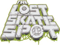 Lost Skate Spot logo