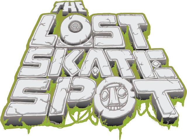 File:Lost Skate Spot logo.jpg