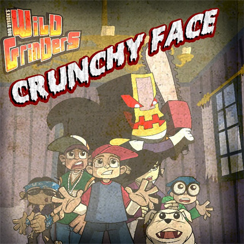 File:Crunchy Face Poster.png