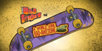 A World Gone Rad-Awesome