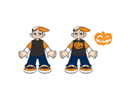 Lil' Rob Halloween