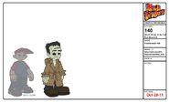 Frankenstein Kid