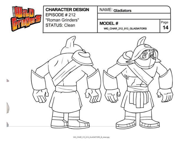 File:Gladiator Profile.jpg