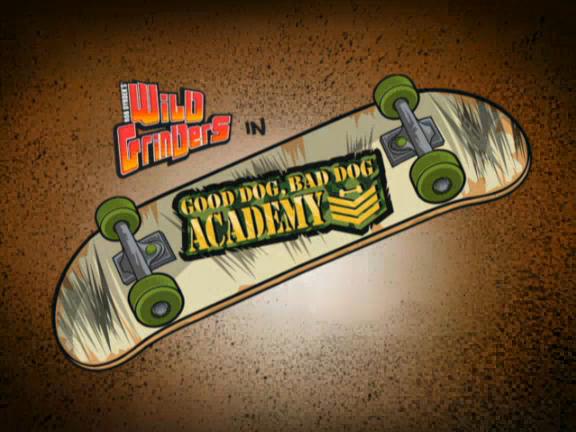 File:Good Dog, Bad Dog Academy Title Card.png