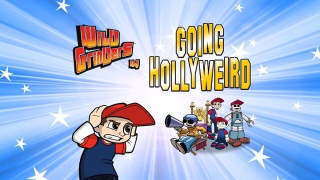 File:Going Hollyweird (Unofficial).jpg