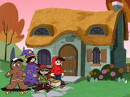 Red Riding Hood Parody
