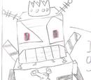 Bryckster King/Gen IV