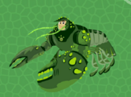 Lobster Power.3