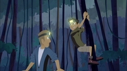 Bros in Trees 2