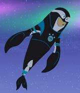 Orca Power