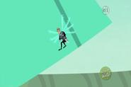 Martin Crushing Mosquito-Bot
