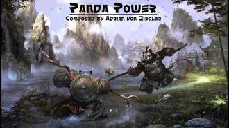 World Music - Panda Power