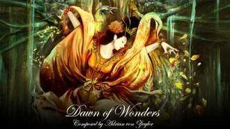 World Music - Dawn of Wonders