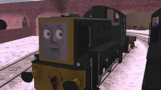 Sodor the Modern Years Taking Care of Christmas