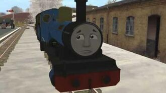Sodor the Modern Years Cold Reception