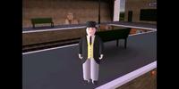 Sir Charles Topham Hatt