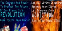 Team Bowie