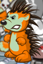 Porcupinepet