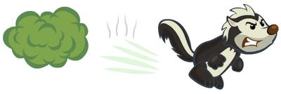 SkunkSpray