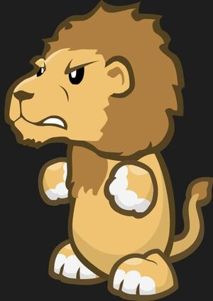 Lionavatar
