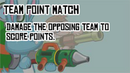 Team Point Match