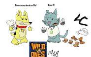 Wild Ones 1968