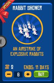 Rabbitsssssssssssssssss