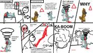 Bermunda triangle attacks CTR lim 3