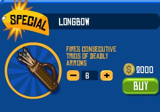 LongbowShop
