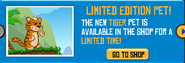 Tigerreleased