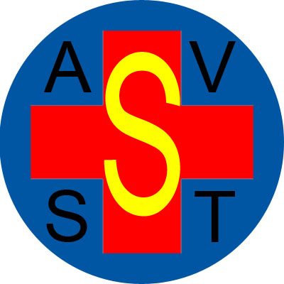 AVSST Logo