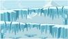 Ice Bridges