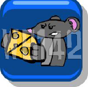Rat ability icon watermark