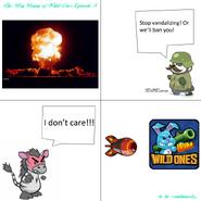 The Big Bang of Wild Ones Ep 8