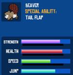 Beaverstats