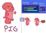 Pig/Hog